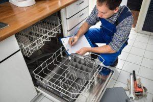 تعمیرات ظرفشویی در کرج