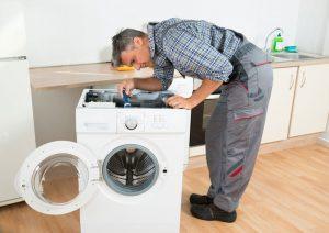 repair dishwasher