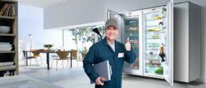 Refrigerator repair kamservice